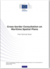 Cross-border consultation on Maritime Spatial Plans (June 2019)